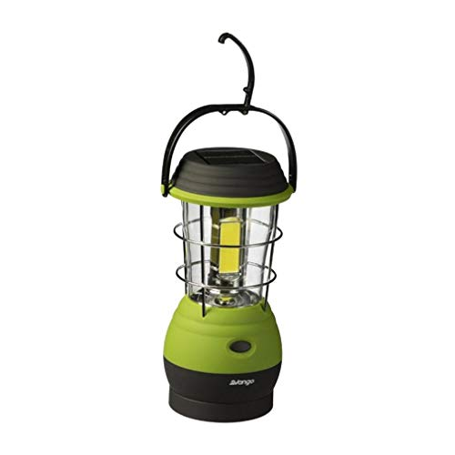 Vango Camping Lantern Lunar 250 Eco Recharge USB