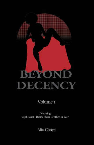 Book: Beyond Decency by Aita Choya