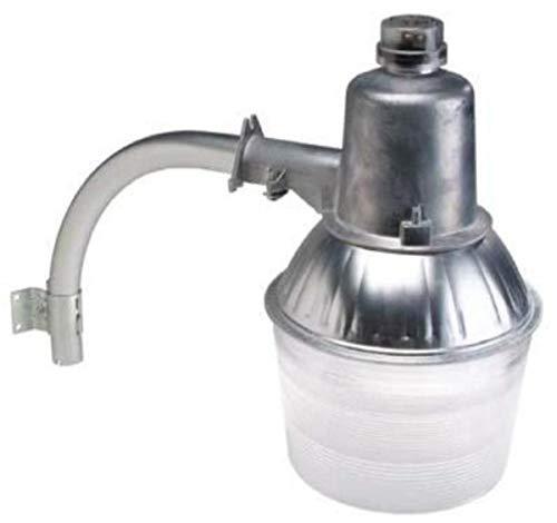 Hubbell Outdoor Lighting DDS 100S 100 Watt Pulse Start Dusk To ...