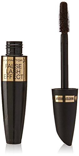 Max Factor False Lash Effect Mascara Black/Brown Waterproof, 13.1 ml