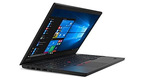 Lenovo ThinkPad E15 15.6' Laptop - Core i7 1.8GHz CPU, 16GB RAM, Windows 10 Pro