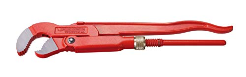 ROTHENBERGER Industrial Eckrohrzange 45°, Ø: 48 mm , Länge: 425 mm , 070657E
