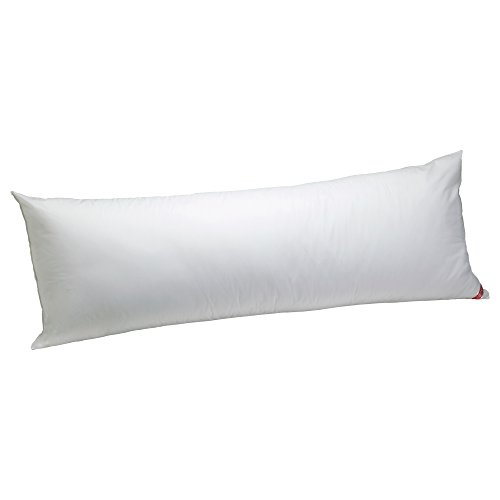 5. Aller-Ease Cotton Hypoallergenic Allergy Protection Body Pillow