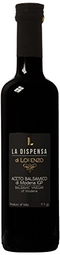 La Dispensa di Lorenzo Via Gorghetto 30 41030 Bomporto Italien -  Balsamico Essig