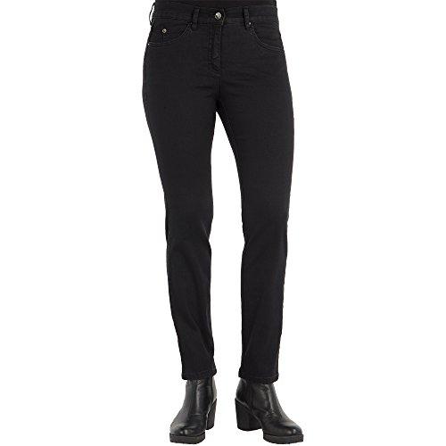 Zerres - dames jeans broek Twigy - maat 21