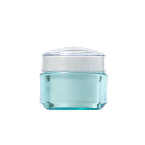 Zhou Embouteillage de Type Presse, embouteillage de Voyage Essentials Bottle Bottle - sous-Bouteille de cosmétique d'essai approuvée for Les Bagages à Main yan (Size : 50g)
