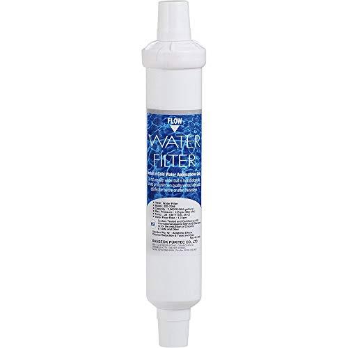 Filtro de agua Daewoo DD-7098 para nevera