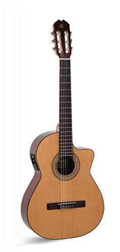 Admira - Guitarra Juanita Electrificada con Cutaway