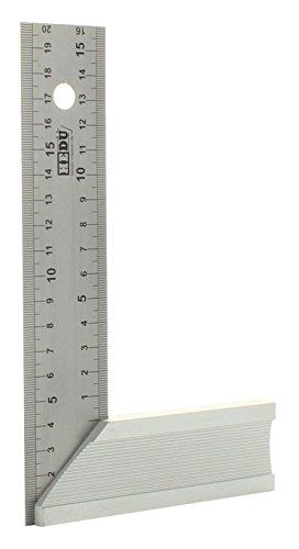 hedue Schreinerwinkel 20 cm, 1 Stück, B020