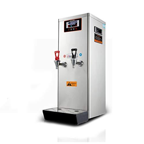 Dispensador De Agua Eléctrico,Revestimiento De Acero Inoxidable 304, Capa De Calefacción por...