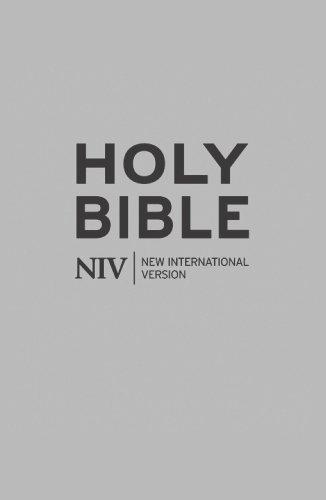 NIV Bibl