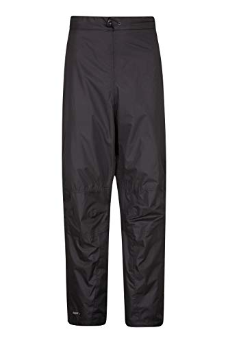 Men's Mountain Warehouse Spray Waterproof Overtrousers