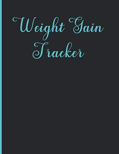 Weight Gain Tracker