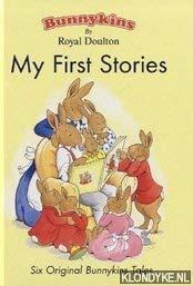 Bunnykins: My First Stories
