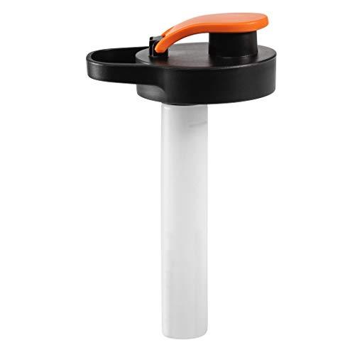 AEG ASBS1 Kühlstick und Deckel für Minimixer (Getränke, Smoothies und Speisen schnell und einfach kühl halten, BPA-frei, einfache Anwendung, passend für AEG SB2400, SB2500, SB4PS und SB2900)