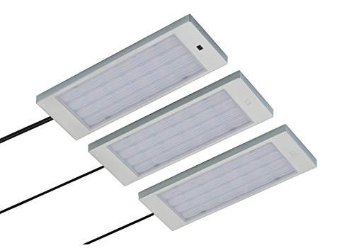 Rolux LED Unterbauleuchten Set