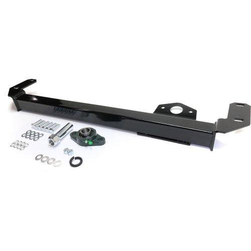 Steering Box Brace Kit compatible with Dodge Ram 1500/2500 / Ram 3500 03-08