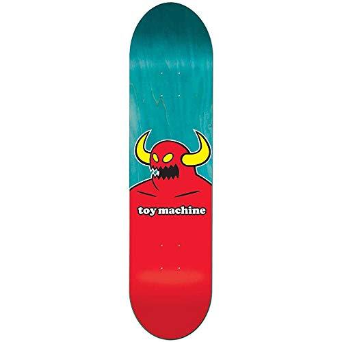 Toy Machine Tabla Monster 8.5