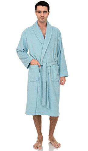 albornoz toalla hombre de la marca TowelSelections