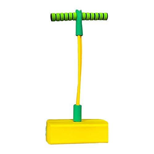 Pogo Jumper Pogo de juguete de espuma de juguete para niños, Pogostick de espuma duradera y puente, juegos al aire libre juguetes/regalos para niños de 3 a 12 años (color : I)