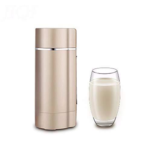 Zmsdt Multifunktions-Soymilk Maschine, Mini Stir Reis Maker Reservation Automatische Filter-Free Soja-Milch-Grinder Lebensmittel Mixer Entsafter Baby-Nahrungsergänzung Paste