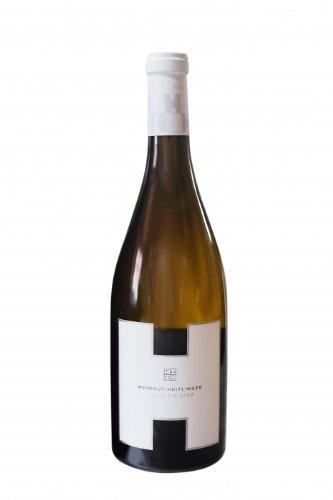 Heitlinger White Tie 2011 Weißwein trocken 0,75 L
