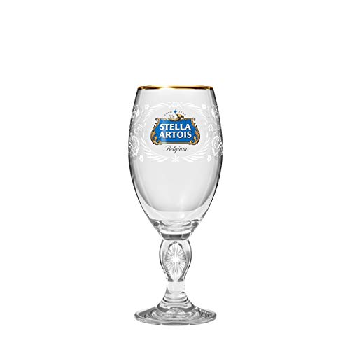 Stella Artois Better World 2019 Limited Edition Mexico Chalice, 33cl