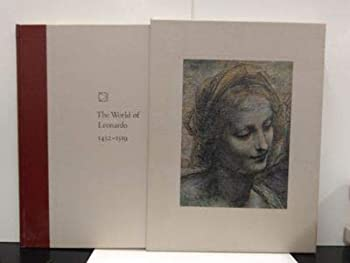 World of Leonardo - Book  of the Time-Life Library of Art