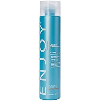 Enjoy Leave In Conditioner, 10 Ounce