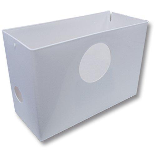 Gehäuse WilTec 3/1 Kleinhebeanlage Hebeanlage Toilettenhebeanlage Schmutzwasserpumpe