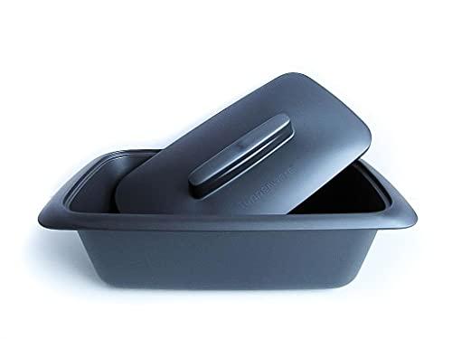 Tupperware Kastenform 1,8 L, Kunststoff,...