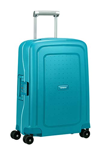 Samsonite S'Cure - Spinner S Bagage Cabine, 55 cm, 34...