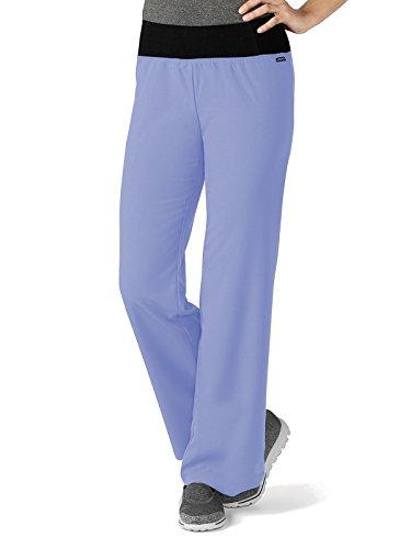Jockey 2358 Women's Soft Comfort Yoga Scrub Pant