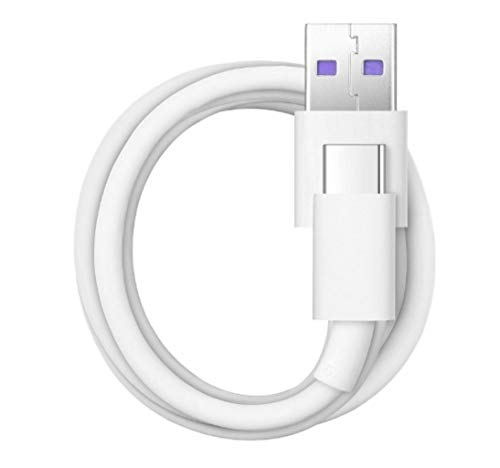 Huawei 02452310 Reiselader Super Charge inkl. 5A USB-C Kabel, AP81 - 3