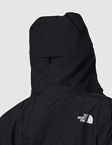 『[ザノースフェイス] ジャケット FL ドリズルジャケット レディース NPW12014 ブラック 日本 S (日本サイズS相当)』の3枚目の画像