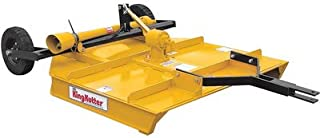 King Kutter Pull-Type Rotary Lawn Mower - 60in. Deck, Model Number P-60-40-P