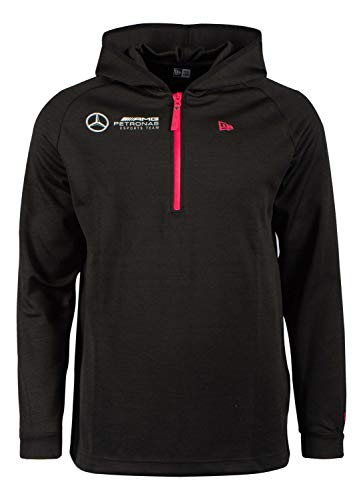 New Era Sudadera Modelo COMM Merc Engineered PO Hoody MERCGP Marca