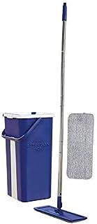 BEST DIRECT Starlyf AUTOCLEAN MOP - Le système lave-sol auto nettoyant, auto séchant - un balai à microfibres et un seau à...