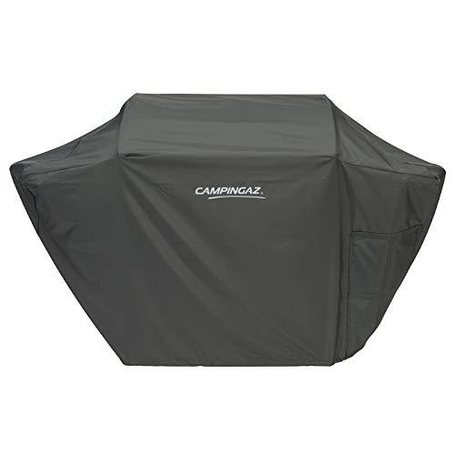 Campingaz Premium XL Grillabdeckung, robuste wasserfeste Grill-Abdeckhaube mit PU-Beschichtung, wetterfest, Zugschnur für Befestigung, für Campingaz 4 Series Grills, Schutz vor Sonne, Staub, Regen