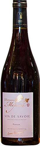 Roter persischer Wirsingwein, 2018 AOP Récoltant, 1 Flasch 75cl.
