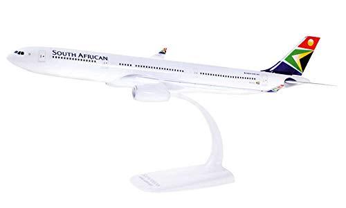 AIRBUS A330-300 SOUTH AFRICAN AIRWAYE 1:200 - Herpa - Aerei