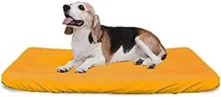 ふとんの西川 リカバリーPET 中型犬 M (フィット構造 老犬介護用 ペット専用 床ずれ防止マット) 足腰の負担を軽減 さまざまな寝姿勢に対応 快適睡眠