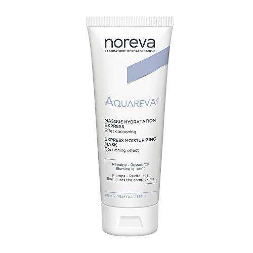 Aquareva Feuchtigkeitsmaske, 50 ml