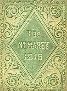 (Custom Reprint) Yearbook: 1945 Rosedale High School - Mounty Marty Yearbook (Kansas City, KS)