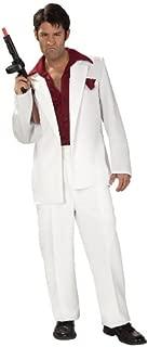 Rubie's Costume Co Men's Scarface Tony Montana Standard Costume