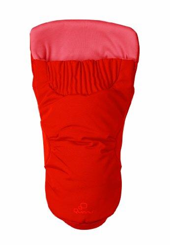 Dorel 7700 5580 – Sac pour Poussette Red Revolution