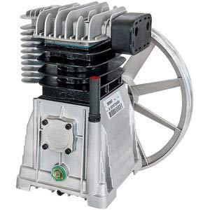 ABAC B3800BF - Cabezal compresor de aire con filtro de aire (4CV, 9Bar)