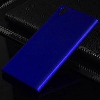 حافظة وأغطية الهاتف - غطاء بلاستيكي غير لامع 5.0 لهاتف إكسبيريا L1 لهاتف إكسبيريا L1 L 1 Dual G3312 G3311 G3313 غطاء خلفي ...