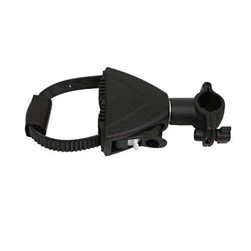 Atera 022630 Abstandshalter Rahmenhalter für Strada DL | Strada Sport M | Strada E-Bike für das 1. Rad, Länge 13,2 cm