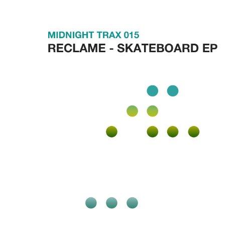 Skateboard (Original Mix)